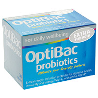 optibac probiotics extra