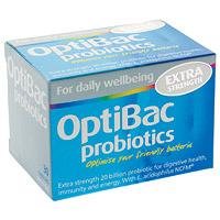 optibac probiotics extra